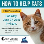 True-Blue-Animal-Rescue-Alley-Cat-Allies-Seminar